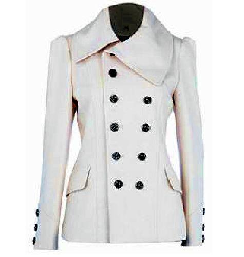 NNB07 - rövid tavaszi kabát 31e338c0e5