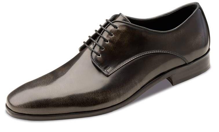 c08aef2447 ... Wilvorst - szürke - alkalmi cipő, esküvői férfi cipő, báli cipő